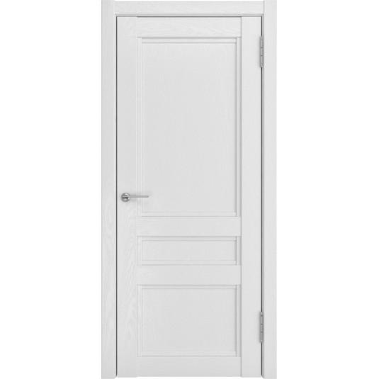 Межкомнатная дверь K-2 ДГ Белый снег