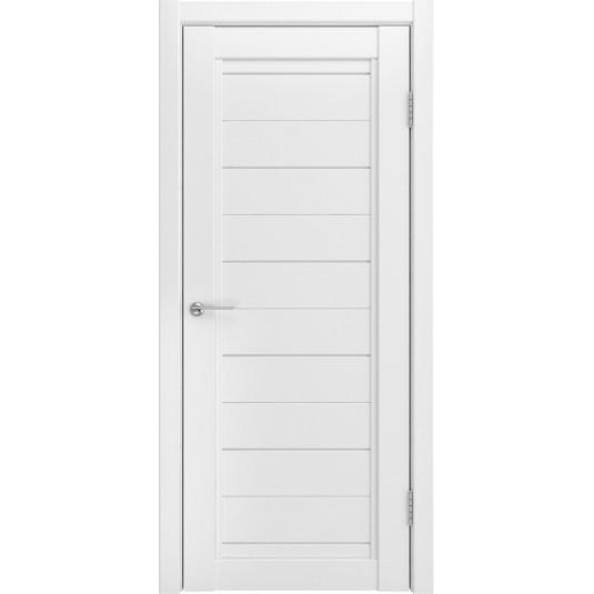 Межкомнатные двери UH-6 Белый