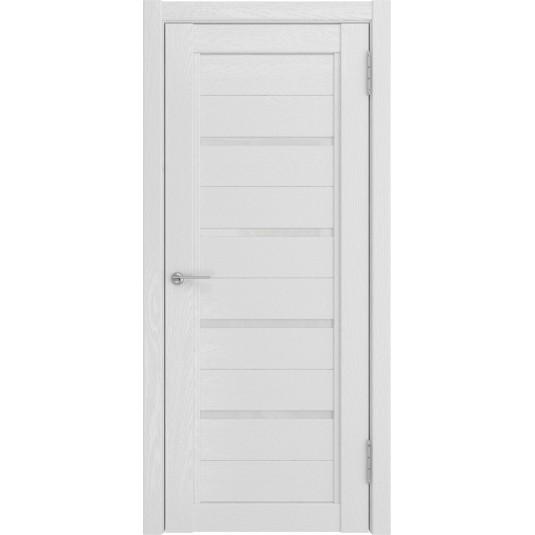 Межкомнатные двери LH-4 Белый снег