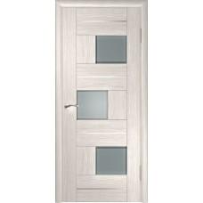 Межкомнатные двери ЛУ-11 Капучино