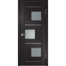 Межкомнатные двери ЛУ-11 Венге