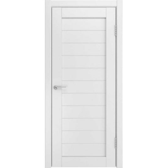 Межкомнатные двери U-21 Белый