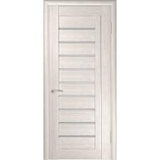 Межкомнатные двери ЛУ-25 Капучино