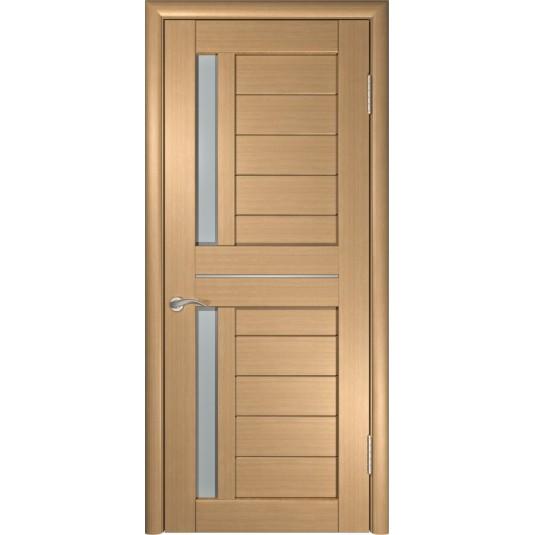 Межкомнатные двери ЛУ-27 Орех
