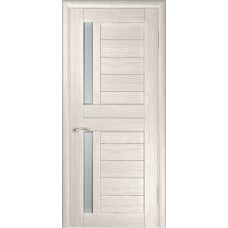 Межкомнатные двери ЛУ-27 Капучино