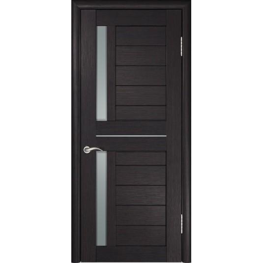 Межкомнатные двери ЛУ-27 Венге