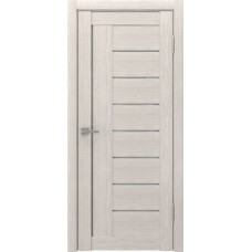 Межкомнатные двери ЛУ-17 Капучино сатинат