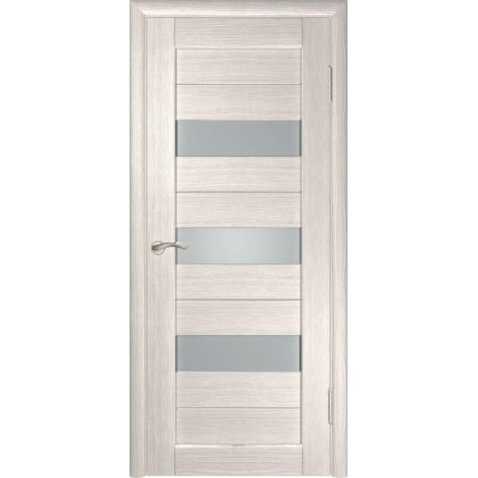 Межкомнатные двери ЛУ-23 Капучино