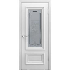 Межкомнатные двери Модель B-1 (стекло)
