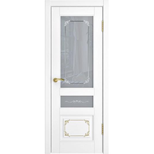 Межкомнатные двери Модель L-3 (стекло)