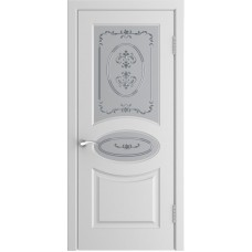 Межкомнатные двери Модель L-1 (стекло)