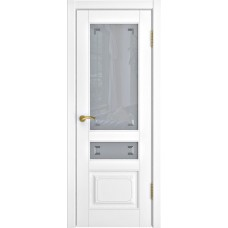 Межкомнатные двери Модель L-4 (стекло)