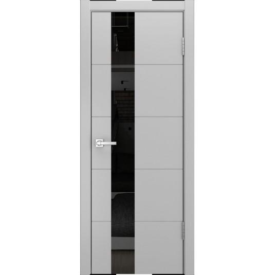 Межкомнатные двери Модель A-2 (Манхэттен, ст. граффит)