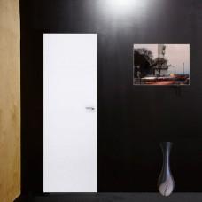 Скрытая дверь 1E аляска с алюминиевой кромкой и внешним открыванием