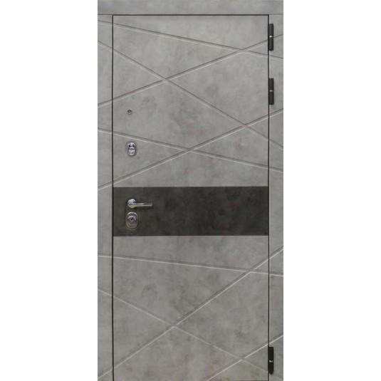 Металлическая дверь Luxor - 31