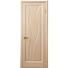 Межкомнатные двери Торнадо (Беленый дуб)