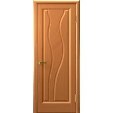 Межкомнатные двери Торнадо (Светлый Анегри)