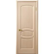 Межкомнатные двери АНАСТАСИЯ (белый дуб)