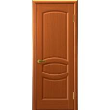Межкомнатные двери АНАСТАСИЯ (Темный Анегри Т74)