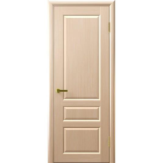 Межкомнатные двери ВАЛЕНТИЯ 2 (беленый дуб)