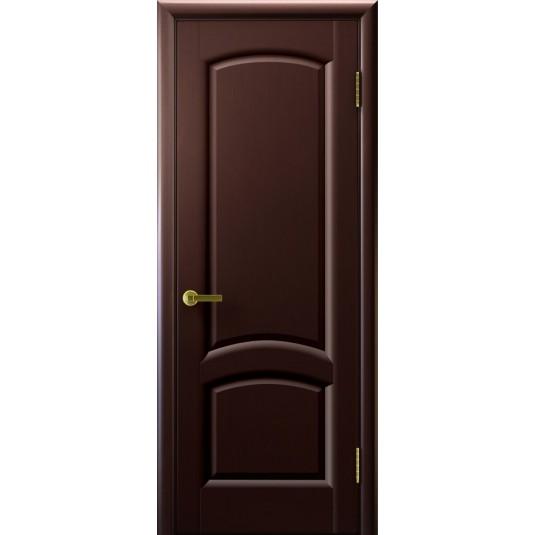 Межкомнатные двери Лаура (венге)