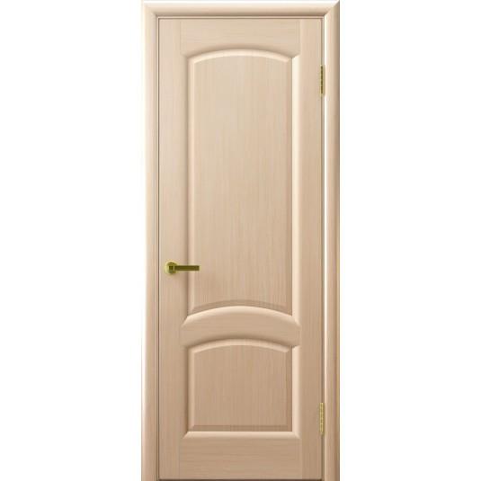 Межкомнатные двери Лаура (беленый дуб)