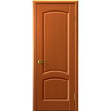 Межкомнатные двери Лаура (темный Анегри)