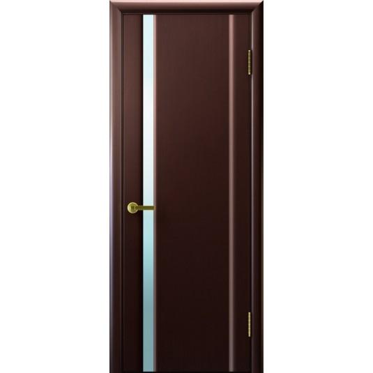 Межкомнатные двери СИНАЙ 1 (венге)