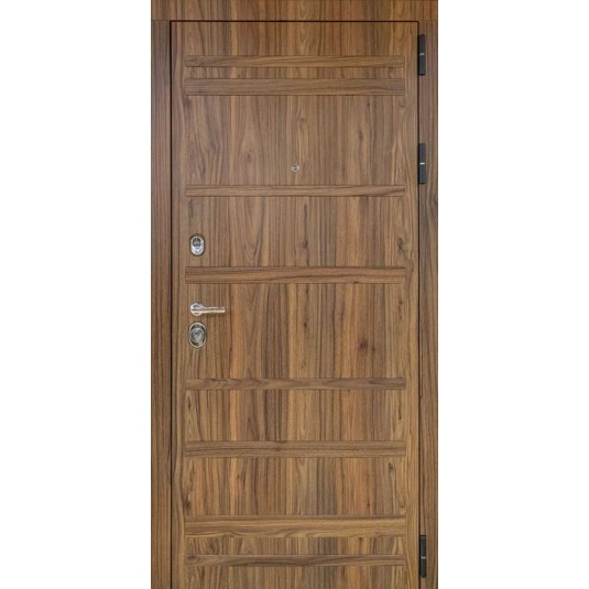 Металлическая дверь Luxor - 32