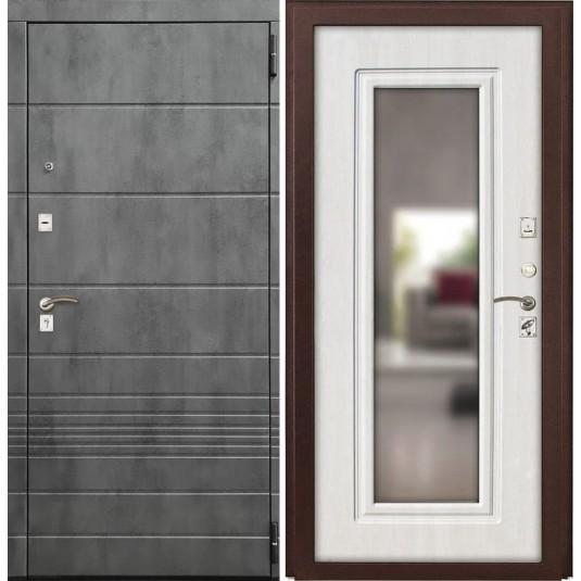 Металлическая дверь Luxor - 38