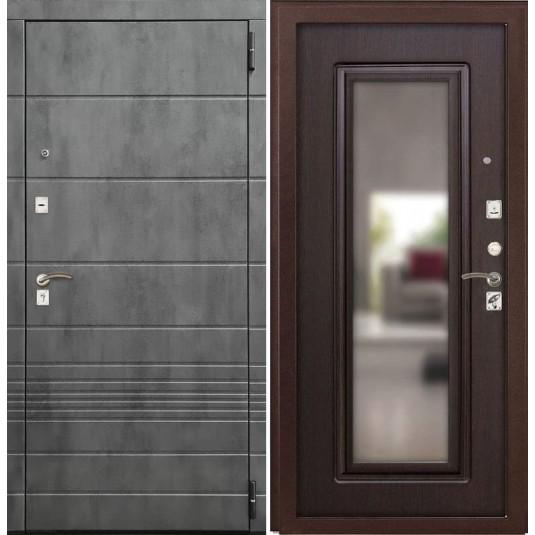 Металлические двери Luxor - 38A