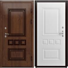 Металлические двери Аура