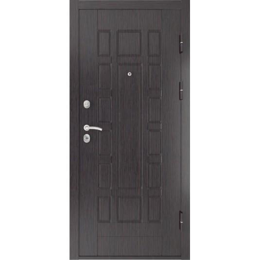 Металлические двери Luxor - 5