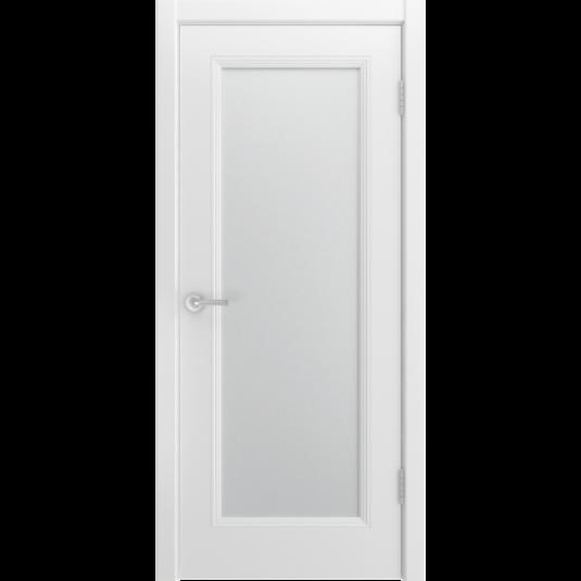 Дверь BP-DOORS Belini-111 ДО Эмаль белая
