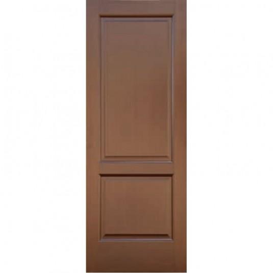 Дверь шпонированная Дворецкий Классик ДГ венге