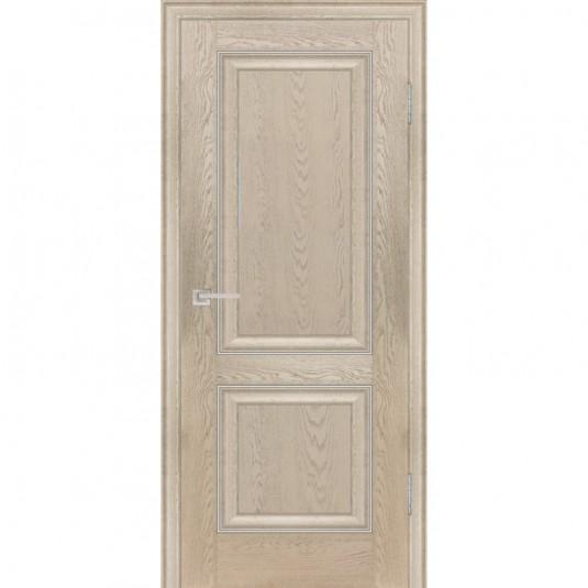 Дверь Profilo Porte PSB-28 ДГ Дуб Гарвард бежевый