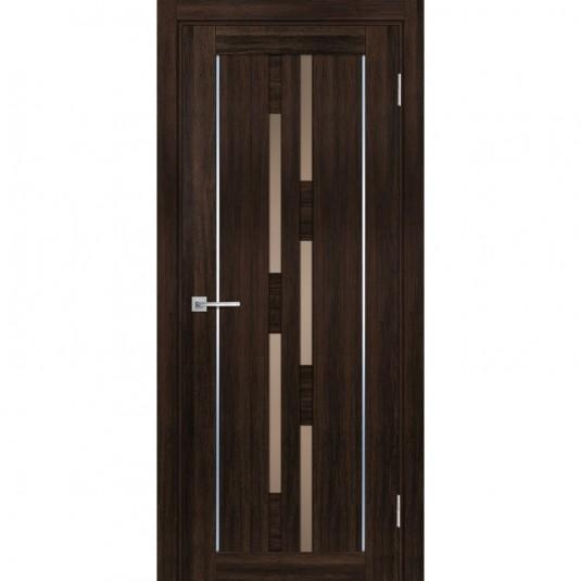 Дверь Profilo Porte PSL-33 ДО Сан-ремо шоколад