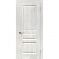 Дверь ПВХ Мариам Версаль 2 ДГ Дуб жемчужный
