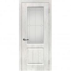 Дверь ПВХ Мариам Версаль 1 ДО Дуб жемчужный