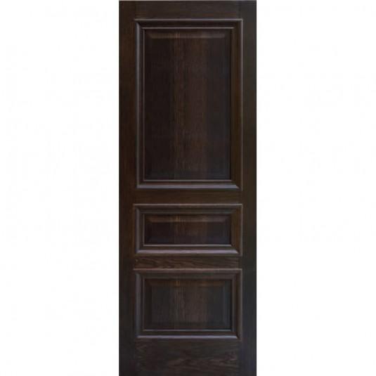Дверь шпонированная Дворецкий Верона ДГ английский дуб