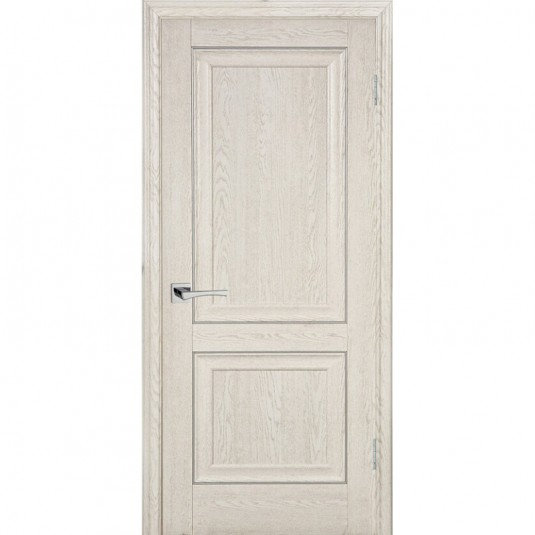 Дверь Profilo Porte PSB-28 ДГ Дуб Гарвард кремовый