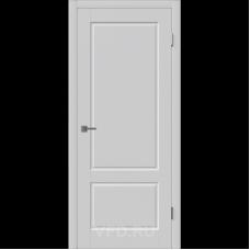 Дверь ВФД Зимняя коллекция Шеффилд ДГ Cotton