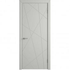 Дверь эмаль ВФД Stockgolm Flitta 26 ДГ 02 Cotton