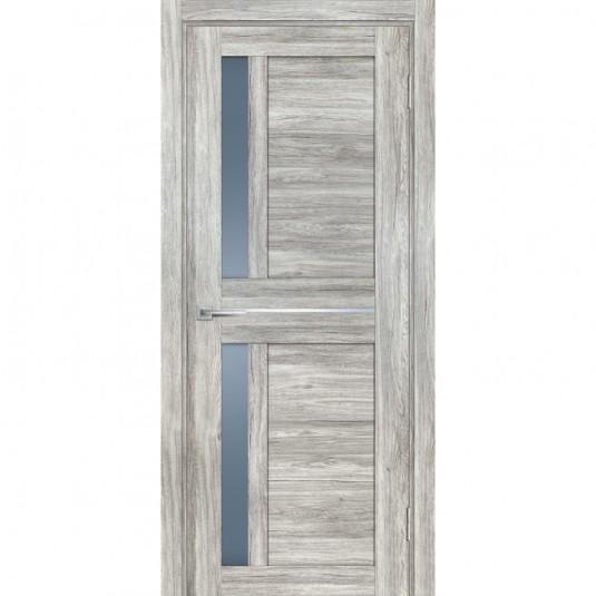 Дверь Profilo Porte PSL-19 ДО Сан-ремо серый
