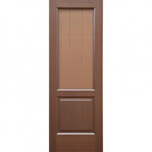 Дверь шпонированная Дворецкий Классик ДО венге
