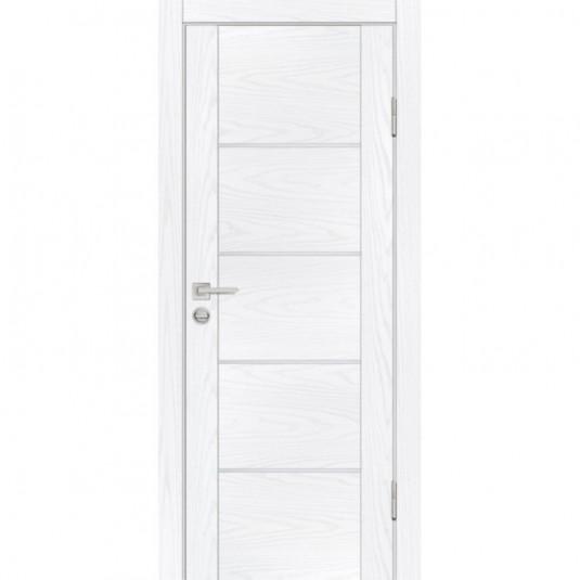 Дверь Profilo Porte PSM-2 ДО Дуб скай белый
