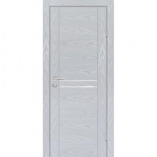 Дверь Profilo Porte PSM-4 ДО Дуб скай серый