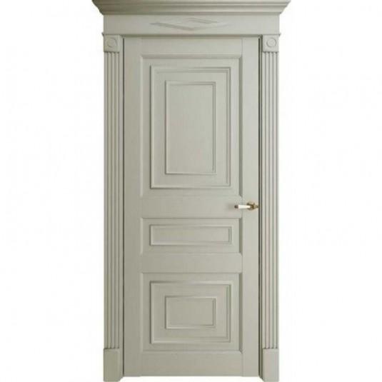 Дверь Uberture 62001 ДГ Серена Светло-серый