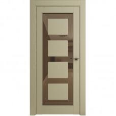 Дверь экошпон Uberture 00001 ДО Серена керамик
