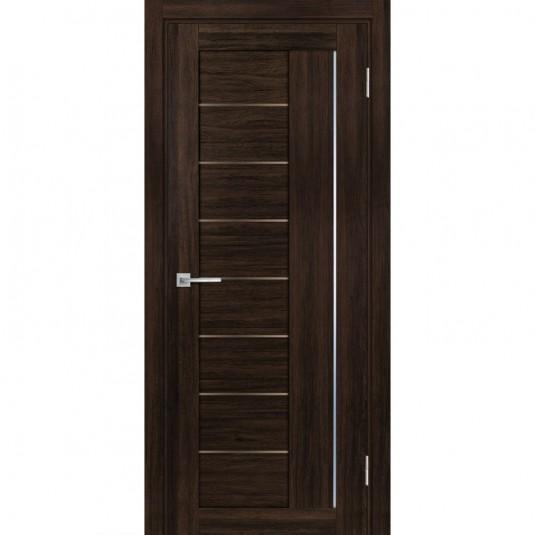 Дверь Profilo Porte PSL-17 ДО Сан-ремо шоколад
